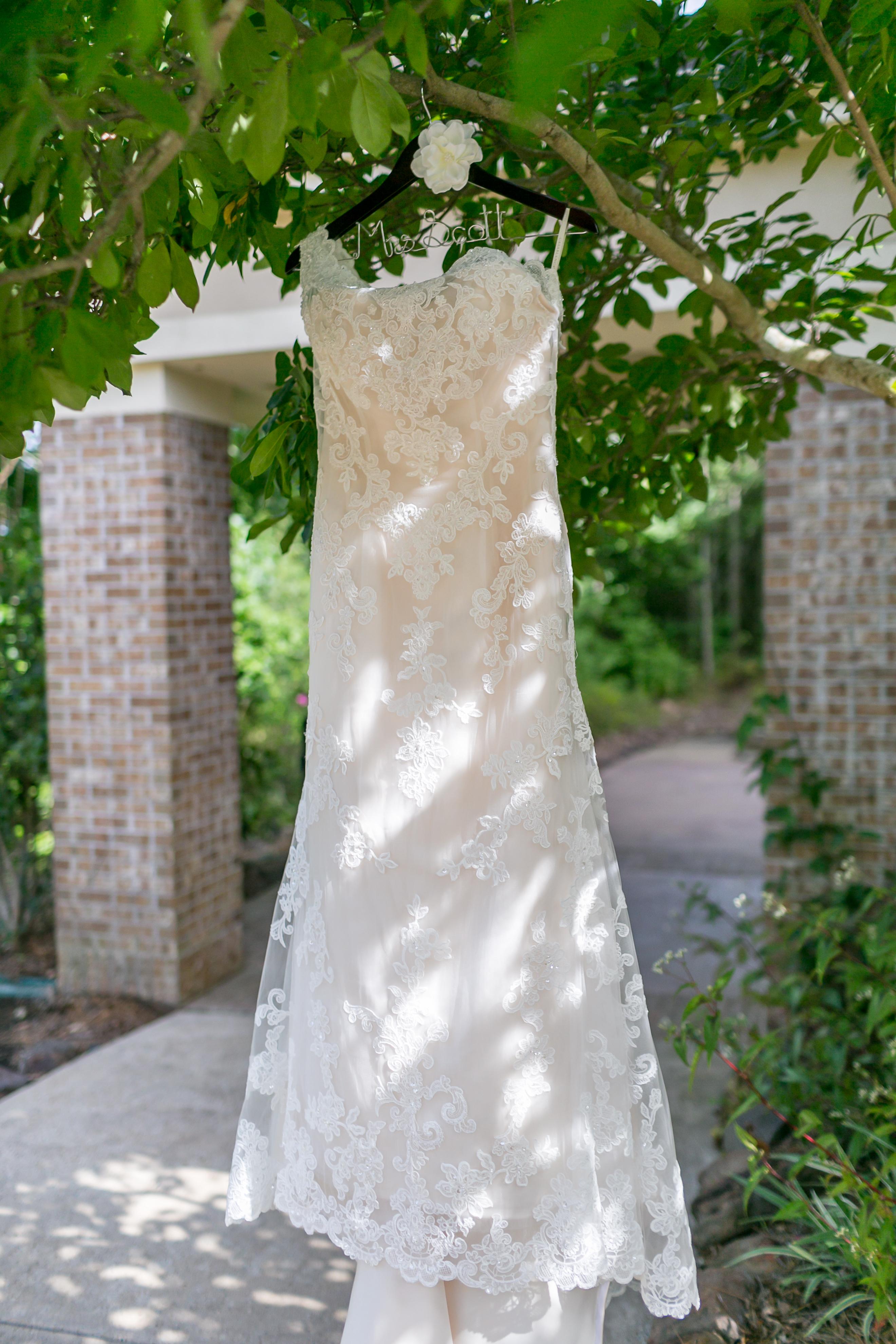 Cypress Bend Resort Weddings